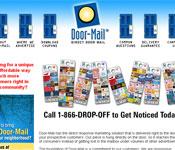 Door-Mail website