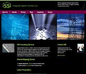 ISSI website