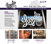 Lupulo website
