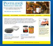 Pantelides WG website